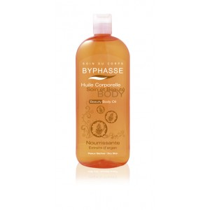 Aceite de argan Byphasse de 400ml